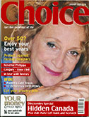 choice magazine
