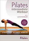 Intermediate Pilates Workout DVD